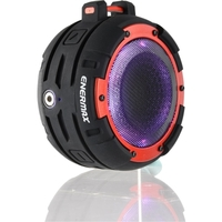ENERMAX BT SPEAKER BLACK RED