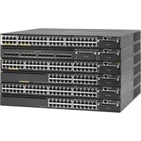 ARUBA 3810M 48GPOE+ 4SFP+ 680W