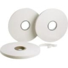 FOAM TAPE RUBBER WHT