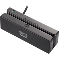 MAGNETIC STRIPE CARD READER USB