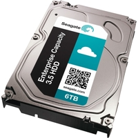 6 TB HDD SATA 6GB/S 128MB 3.5