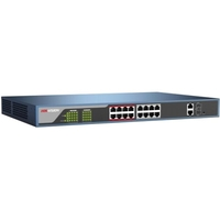 DS-3E0318P-E 16PORT UNMANAGED
