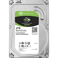 4TB SATA 7.2K BARRACUDA SLIM