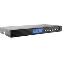 8PORT SINGLE SECURE DVI-I