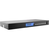 8PORT SINGLE SECURE PRO DVI-I