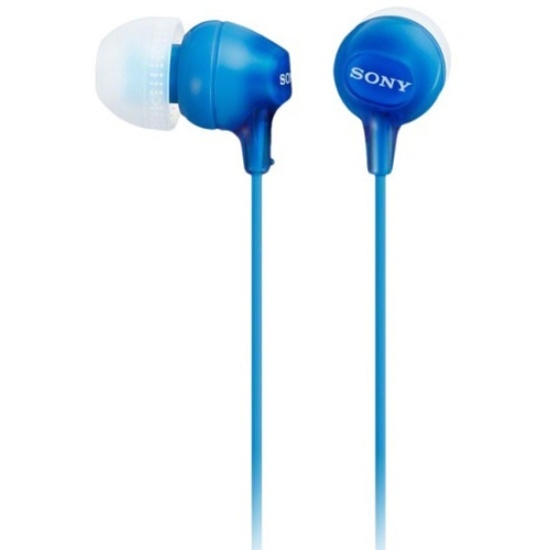 Fashion Color EX In-Ear Earbuds with Mic