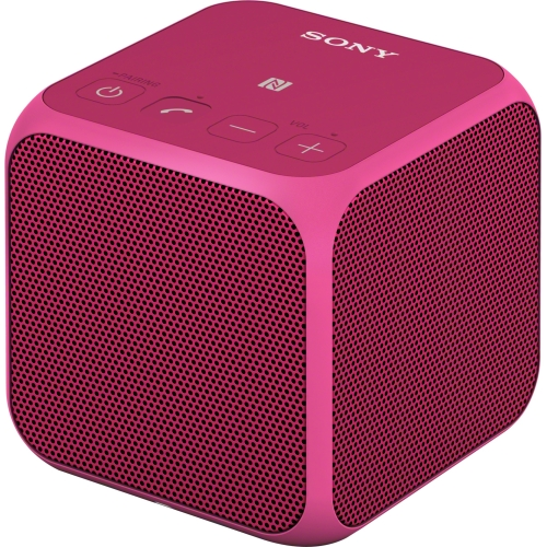 Ultra-Portable Bluetooth Speaker