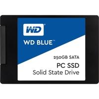 250GB BLUE SSD SATA 2.5IN
