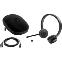 UC WRLS DUO HEADSET