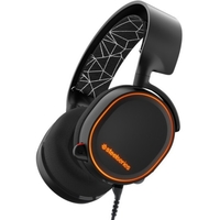 ARCTIS 5 HEADSET BLACK