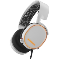 ARCTIS 5 HEADSET WHITE