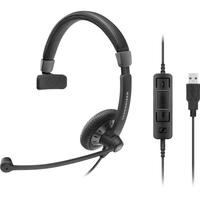 SC 45 USB CTRL MONAURAL HEADSET
