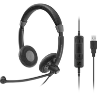 SC75 USB MS BINAURAL HEADSET