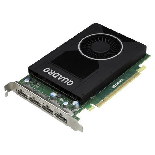 PNY NVIDIA QUADRO M2000 4GB