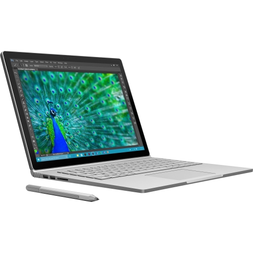 SURFACE BOOK 256GB I7 8GB GPU2