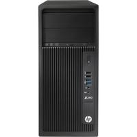 Z240T E3-1230 V5 3.4G 4C 32GB