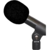 WINDSCREEN POP FILTER FOR