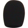 BLACK WINDSCREEN POP FILTER