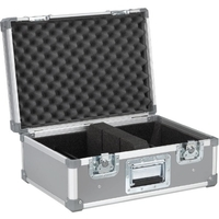 FLIGHT CASE FOR TWO