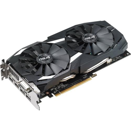 RX 580 8GB DUAL-FAN OC