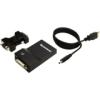 USB 3.0 TO DVI/VGA ADAPTER