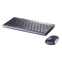 8000 2.4G WRLS MOUSE & KEYBOARD