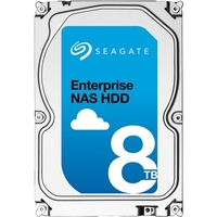 8TB ENTERPRISE NAS HDD SATA