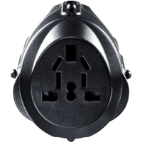 TRAVEL ADAPTER 100-240V IN/OUT