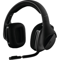 G533 WRLS GAMING HEADSET