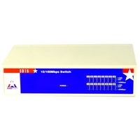 16PORT FAST ENET SWITCH SD16