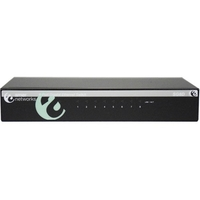 8PORT GIGABIT ENET SWITCH
