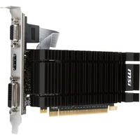 GT 710 2GD5H LP 2GB GDDR5 710