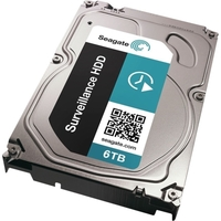 6TB SATA 7.2K RPM 128MB 3.5IN