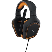 G231 WIRED GAMING HEADSET