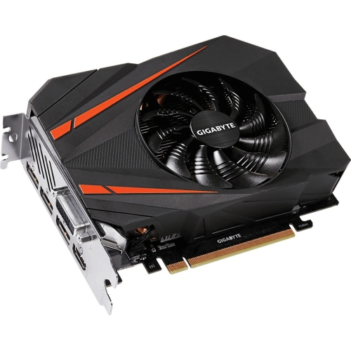 GEFORCE GTX 1080 MINI ITX PCIE