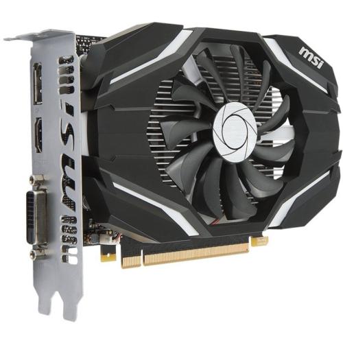GTX 1050 TI PCIE X16 4GB GDDR5