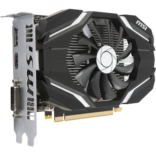 GTX 1050 PCIE X16 3.0 2GB GDDR5