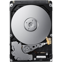 2.5  500GB 5400RPM SATA