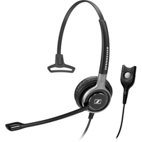 SC638 PREMIUM ONE EAR HEADSET