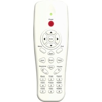 REMOTE FOR OPTOMA ZH400UST