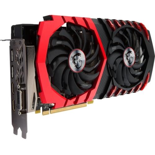 R580GX8 MSI AMD RX 580 GAMING
