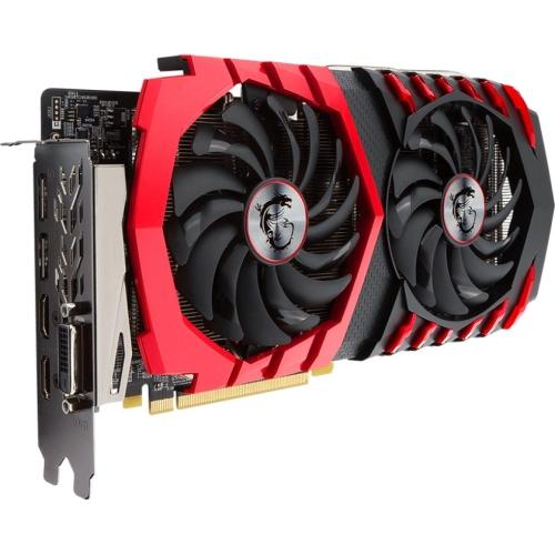 R570GX4 MSI AMD RX 570 GAMING