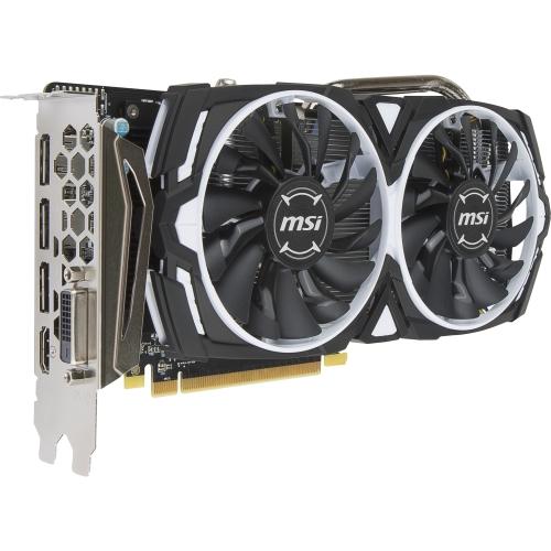 R570AR4C MSI AMD RX 570 ARMO