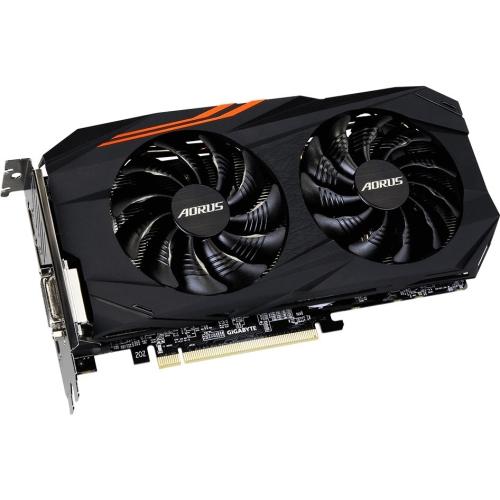 AORUS RADEON RX 580 PCIE 4GB