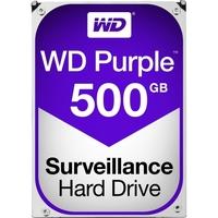 500GB PURPLE SATA GB/S 5400 RPM
