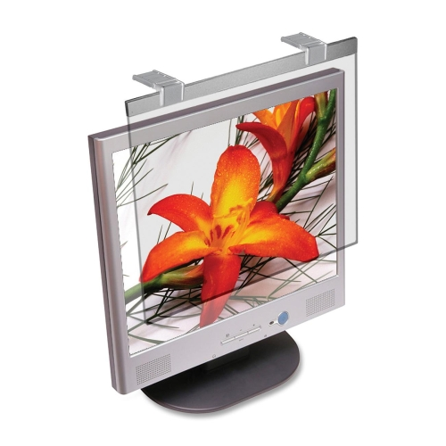 LCD PROTECT ANTI-GLARE FILTER