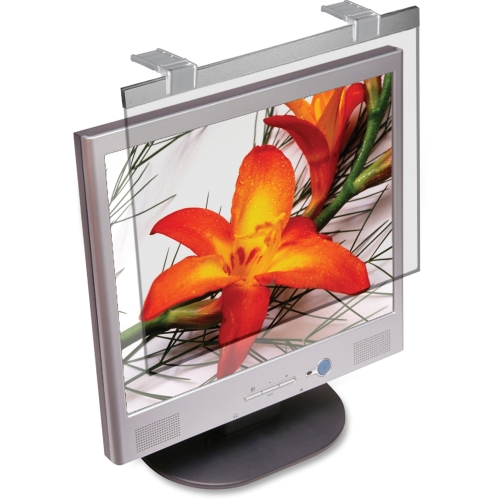 LCD PROTECT GLARE FILTER 24IN