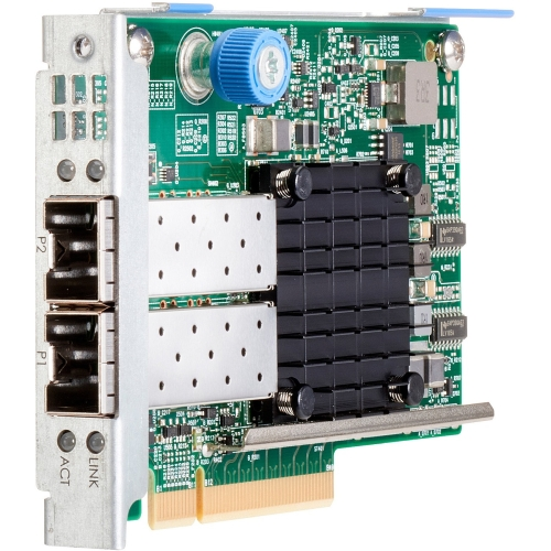 ETH 10/25GB 2P 631FLR-SFP28