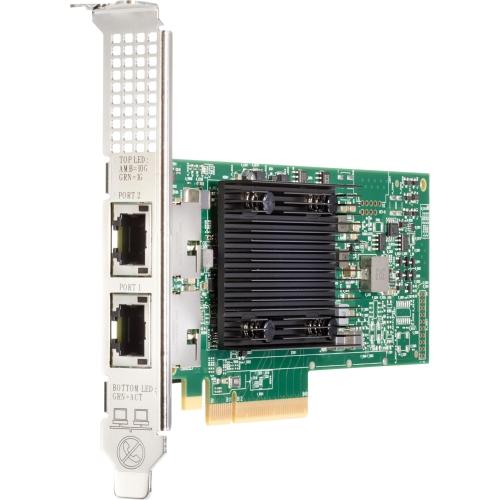 ETH 10GB 2P 535T ADPTR