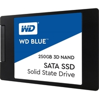 250GB WD BLUE SATA 2.5IN